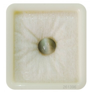 Natural Cats Eye Fine 3+ 2ct