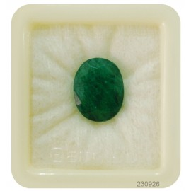 Emerald Gemstone Fine 12+ 7.45ct