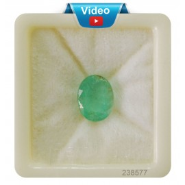 Astrological Emerald Premium 7+ 4.4ct