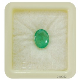 Emerald Gemstone Fine 4+ 2.55ct