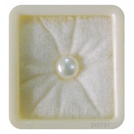 Natural Pearl Gemstone 4+ 2.4ct