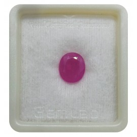 Ruby Gemstone Sup-Premium 5+ 3.05ct