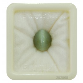Natural Cats Eye Fine 8+ 5.2ct