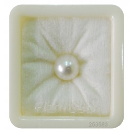 Lab Certified Pearl South Sea 7+ 4.6ct