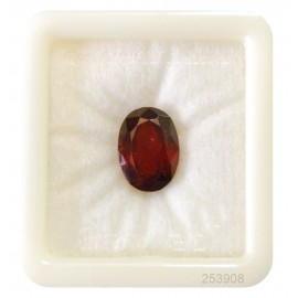 Hessonite Gemstone Fine 10+ 6.1ct