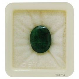 Emerald Gemstone Fine 14+ 8.5ct