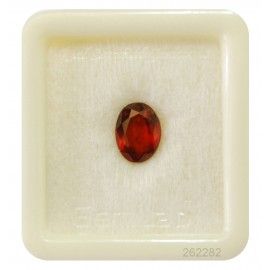 Hessonite Gemstone Fine 4+ 2.65ct