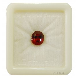 Hessonite Gemstone Premium 4+ 2.45ct