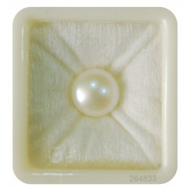 Natural Pearl Gemstone 11+ 6.75ct