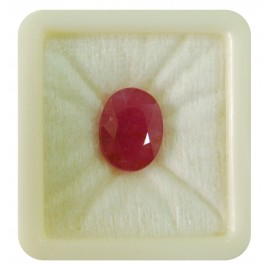 Ruby Gemstone Premium 15+ 9.1ct