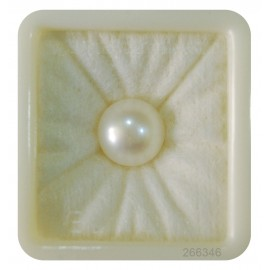 Astrological Pearl Gemstone 11+ 6.8ct