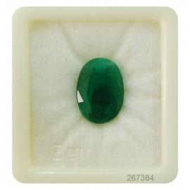 Emerald Gemstone Fine 10+ 6.2ct