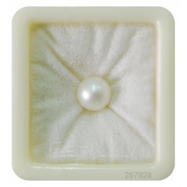 Lab Certified Pearl South Sea 6+ 3.6ct