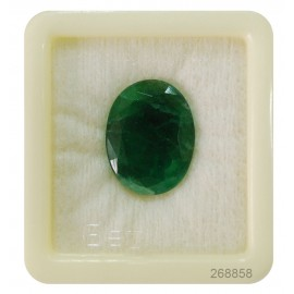 Emerald Gemstone Fine 13+ 8ct