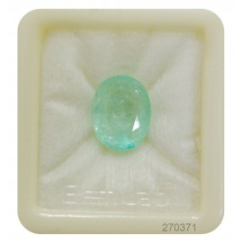 Emerald Gemstone Premium 11+ 6.8ct