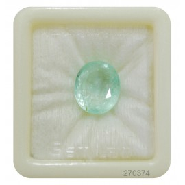 Emerald Gemstone Premium 11+ 7ct