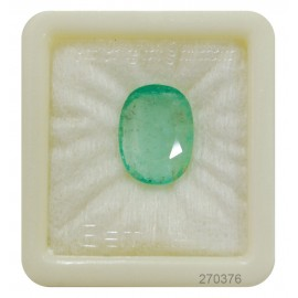 Emerald Gemstone Premium 12+ 7.25ct