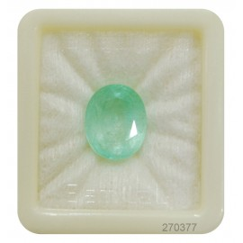 Emerald Gemstone Premium 12+ 7.3ct