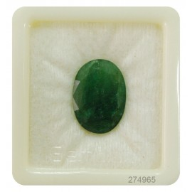 Emerald Gemstone Fine 11+ 6.85ct