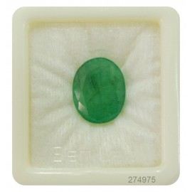Emerald Gemstone Fine 12+ 7.5ct