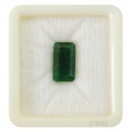 Emerald Gemstone Fine 5+ 3.4ct
