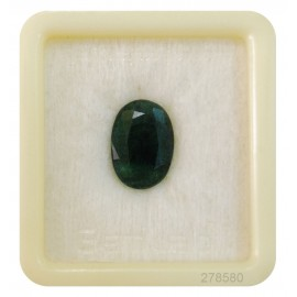 Emerald Gemstone Fine 6+ 3.75ct