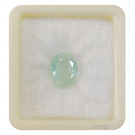 Emerald Gemstone Premium 6+ 3.8ct