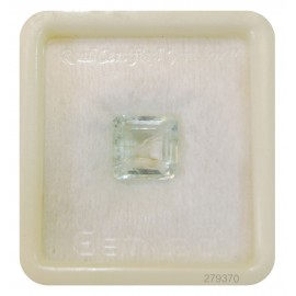 Astrological  Emerald Gemstone Sup-Pre 6+ 3.8ct
