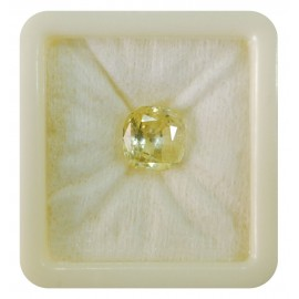 Astrological Yellow Sapphire Premium 10+ 6.1ct