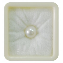Lab Certified Pearl South Sea 6+ 3.75ct