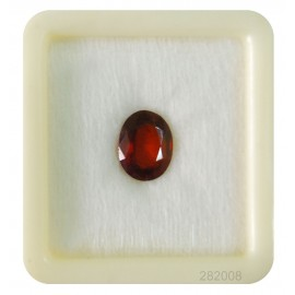 Hessonite Gemstone Premium 5+ 3.05ct