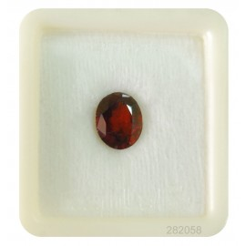 Hessonite Gemstone Premium 5+ 3.15ct