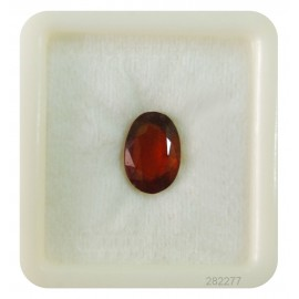 Hessonite Gemstone Premium 6+ 3.8ct