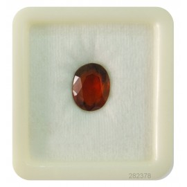 Hessonite Gemstone Premium 6+ 4ct