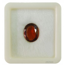 Hessonite Gemstone Premium 7+ 4.5ct