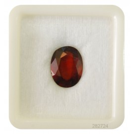 Hessonite Gemstone Premium 9+ 5.5ct