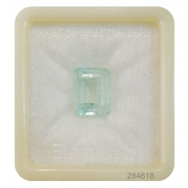 Natural  Emerald Premium 8+ 4.8ct