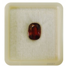 Hessonite Gemstone Premium 5+ 3.25ct