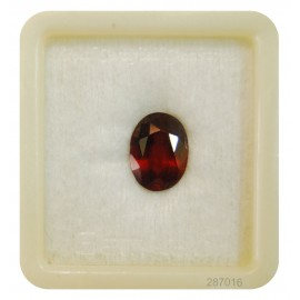 Hessonite Gemstone Premium 6+ 3.75ct