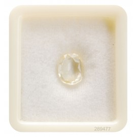 Natural Yellow Sapphire Fine 6+ 3.95ct