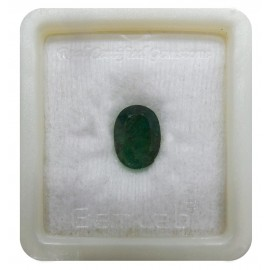 Emerald Gemstone Fine 5+ 3.15ct