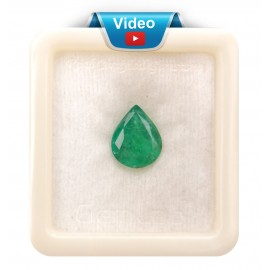 Emerald Gemstone Fine 5+ 3.05ct