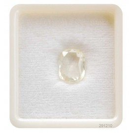Natural Yellow Sapphire Fine 5+ 3.1ct