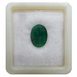 Emerald Gemstone Fine 6+ 3.6ct