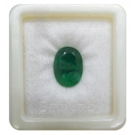Emerald Panna Gemstone Fine 8+ 5ct