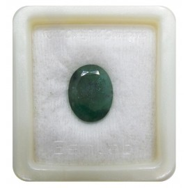 Emerald Panna Gemstone Fine 8+ 5.05ct