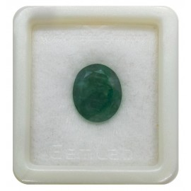 Emerald Gemstone Fine 10+ 6.1ct