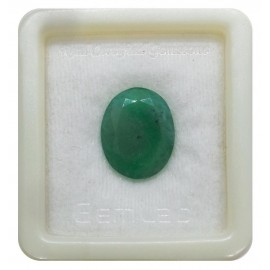 Emerald Gemstone Fine 11+ 6.95ct