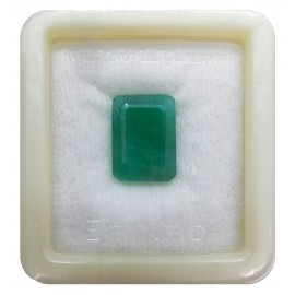 Emerald Gemstone Fine 11+ 6.6ct