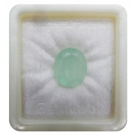 Emerald Gemstone Premium 10+ 6.1ct